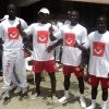 COMIUM JOINS THE ENTIRE GAMBIAN WORKFORCE TO CELEBRATE MAY DAY SPORTS